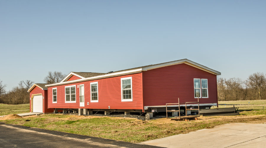 Advantages of Ranch Style Modular Homes