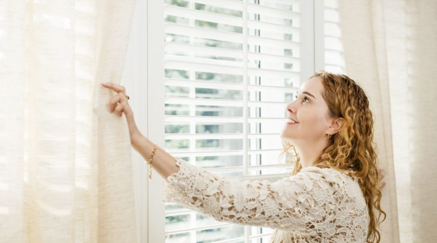 Window Treatment Ideas for Modular Home Owners
